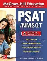 McGraw-Hill Education PSAT/NMSQT