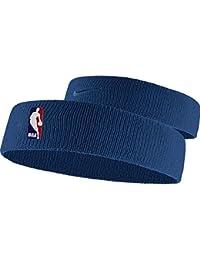 (ナイキ) Nike ユニセックス ヘアアクセサリー NBA On-Court Headband [並行輸入品]