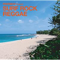 monaco presents Surf Rock Reggae