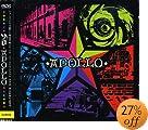 APOLLO(初回限定盤)(在庫あり。)