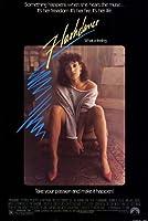 フラッシュダンス11x 17映画ポスター–スタイルA Unframed PDPED2995