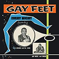 GAY FEET: EXPANDED EDITION