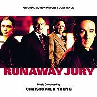 オリジナル・サウンドトラック「Runaway Jury」