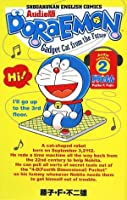 SHOGAKUKAN ENGLISH COMICS オーディオ版 Doraemon2