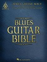 Blues Guitar Bible (Guitar Recorded Versions)