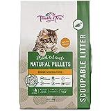 Trouble and Trix AQ372 Natural Cat Litter 10 Litre