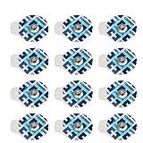 コヴィディエン 心電計用電極[ケンドール アルボ] H124 スタンダード 50個入  /8-7554-01