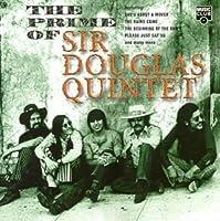 Prime of Sir Douglas Quintet by Sir Douglas Quintet