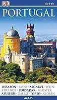 Vis-à-Vis Reisefuehrer Portugal: mit Mini-Kochbuch zum Herausnehmen