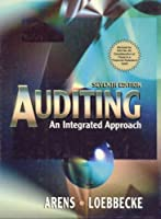 Auditing (Prentice Hall Series in Accounting)