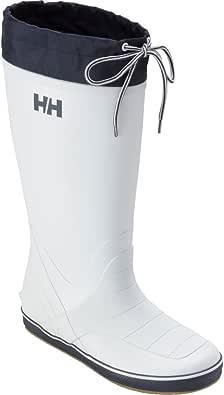 [ヘリーハンセン] レインブーツ Helly Deck Boots メンズ