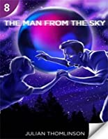 Page Turners Level 8 Headwords 1300 : The Man From the Sky (Page Turners Reading Library, Level 8)