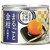 MY 日本のめぐみ 宮崎育ち まるごと金柑 ほんのりはちみつ仕立て 200g