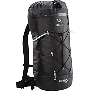 (アークテリクス)ARC\'TERYX Alpha FL 30 Backpack Black