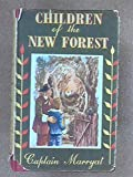Children of the New Forest (New School Classics)