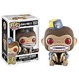 POP! Video Games Call of Duty Monkey Bomb ポップ! デューティモンキー爆弾のビデオゲームコールフィギュア [並行輸入品]