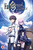 Fate/Grand Order -First Order- アニメ [Import] [DVD] [PAL, 再生環境をご確認ください]