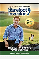 The Barefoot Investor: The Only Money Guide You'll Ever Need Kindle Edition
