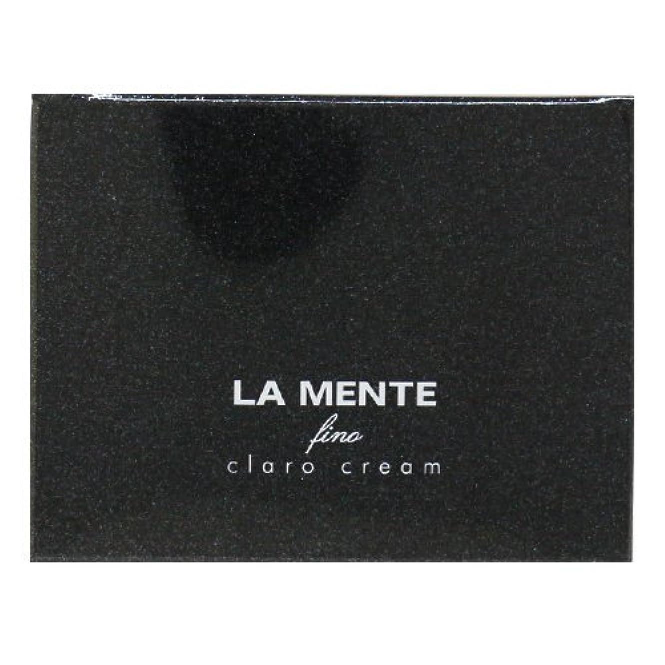 狭い吸い込む施設ラメンテ フィーノ クラロクリーム 40g (4543802600963)