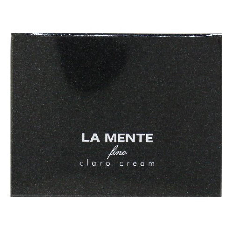 ラメンテ フィーノ クラロクリーム 40g (4543802600963)