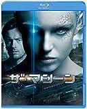 ザ・マシーン [Blu-ray]