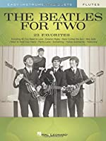 The Beatles for Two Flutes (Easy Instrumental Duets)