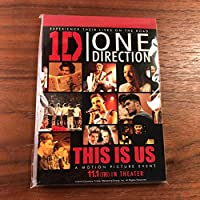 1D THIS IS US メモパッド