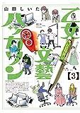 乙女文藝ハッカソン(3) (コミックDAYSコミックス)