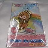 ラブライブ!サンシャイン!!The School Idol Movie Over the Rainbow アクリルキーチェーンマスコット 国木田花丸