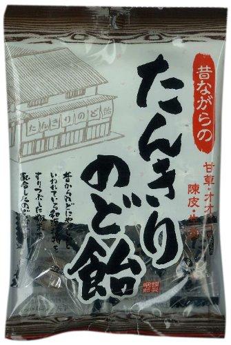 リボン たんきりのど飴 70g