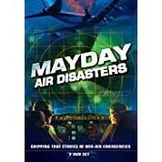 Mayday: Air Disasters [DVD] [Import]