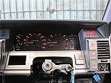 日産 純正 スカイライン R31系 《 HR31 》 スピードメーター P19400-11004161