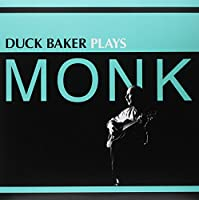 Duck Baker Plays Monk [Analog]