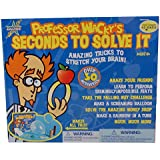 [Be Amazing! トイズ]Be Amazing! Toys Professor W Seconds to Solve BAT-4775-C [並行輸入品]