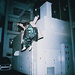 アイナ・ジ・エンド「死にたい夜にかぎって」のジャケット画像