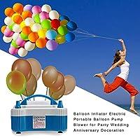 バルーンインフレータ、電気、ポータブル、バルーンポンプ、送風機、結婚式の日の装飾