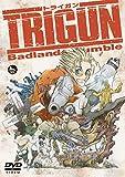 TRIGUN Badlands Rumble[DVD]