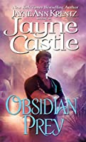 Obsidian Prey (A Ghost Hunters Novel)