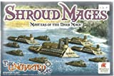 Starter Fleet Shroud Mages The Uncharted Seas Miniature Game