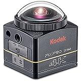 コダック アクションカメラ PIXPRO SP360 4K