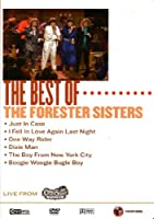 Best of Forester Sisters [DVD]