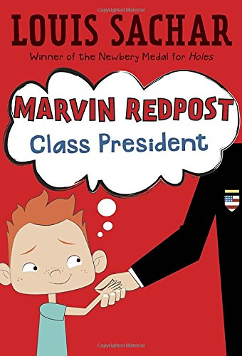 Marvin Redpost #5: Class Presidentの詳細を見る