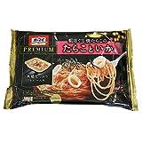 【冷凍】 業務用 オーマイ プレミアム たらこといか 270g 冷凍パスタ たらこ スパゲティ きざみ のり 付き
