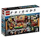 レゴ LEGO アイデア セントラルパーク フレンズ 21319