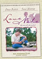 Love Note [DVD] [Import]
