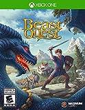 Beast Quest (輸入版:北米) - XboxOne