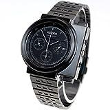 [セイコー]SEIKO スピリット スマート SPIRIT SMART ジウジアーロ・デザイン GIUGIARO DESIGN 限定モデル ホワイトマウンテニアリング White Mountaineering 腕時計 メンズ SCED051