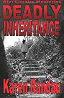 Deadly Inheritance (Rim Country Mysteries)
