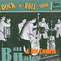 Rock & Roll Show Live '55