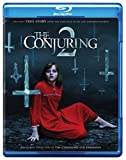 Conjuring 2 (Blu-ray + Digital HD)